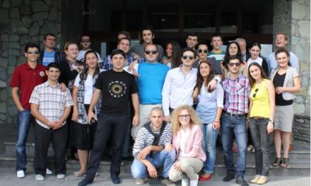 Leaders Academy – Georgia 2012