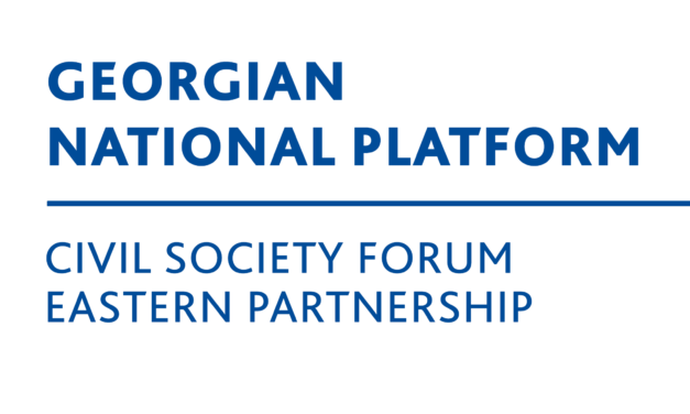 Statement of the Steering Committee of the Eastern Partnership Civil Society Forum and the Georgian National Platform of the EaP CSF on the arrest of Nika Melia, leader of the opposition party United National Movement in Georgia